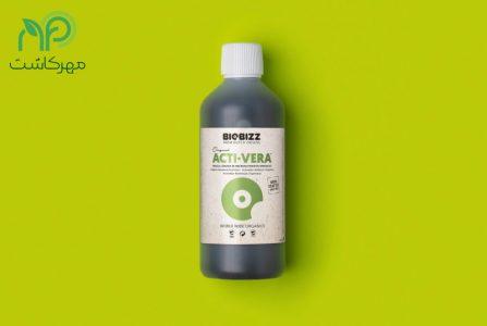 کود biobizz مدل Acti·Vera