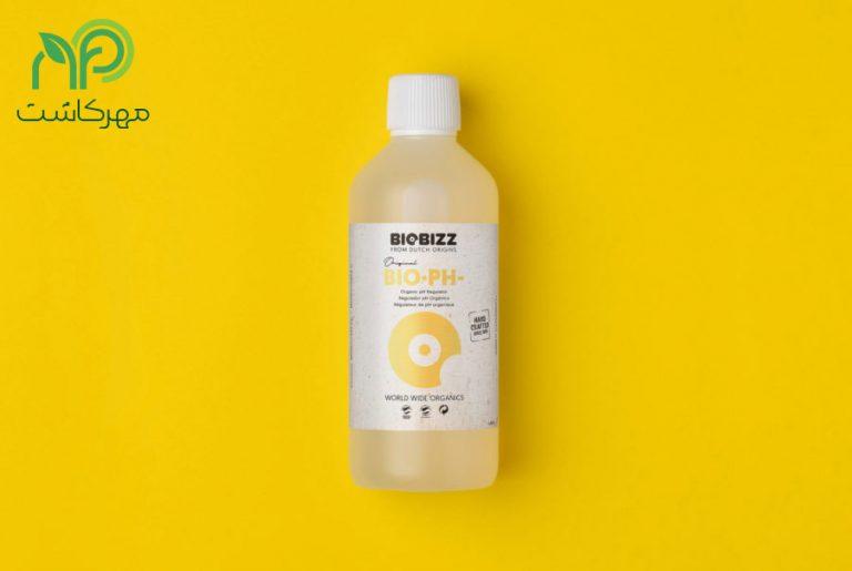 کود biobizz مدل Bio·pH-